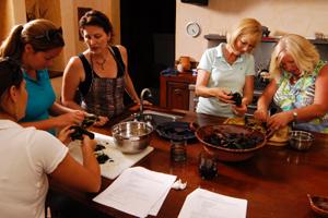 La Cocina Cooking School