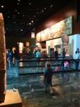 Museo Nacional de Antropologia - Scavenger Hunt