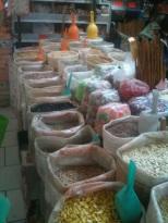 Mercado Ignacio Ramirez El Nigromante