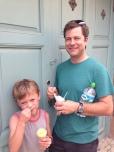 San Miguel de Allende Ice Cream