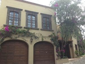 San Miguel de Allende House