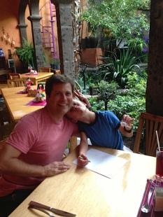 San Miguel de Allende Restaurant