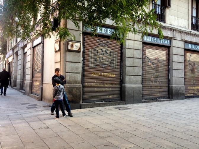 Barcelona's Not So Gothic Quarter